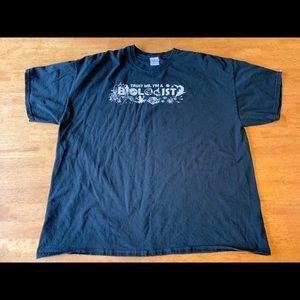 Men's XXL trust me I'm a biologist t-shirt